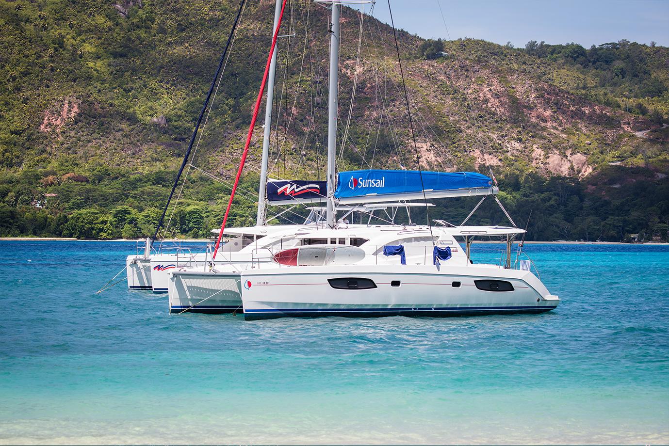 sunsail-seychelles