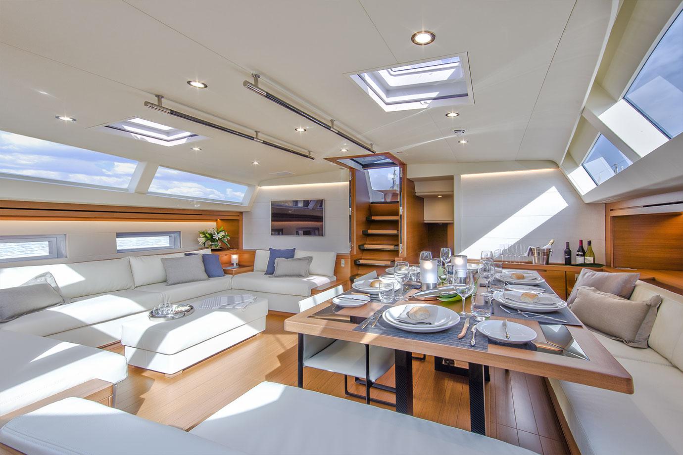 Yachts Archives - Nautique.tv